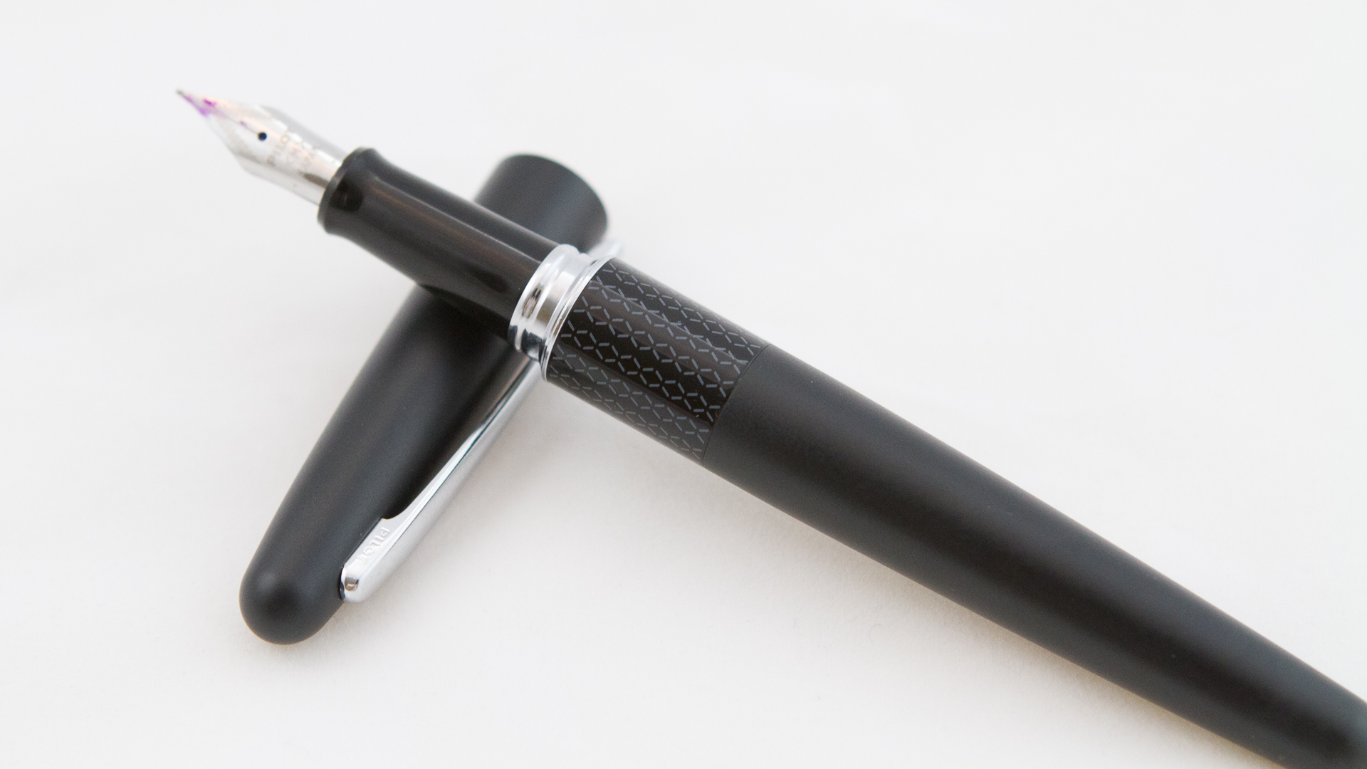 Pen Review – Pilot Metropolitan