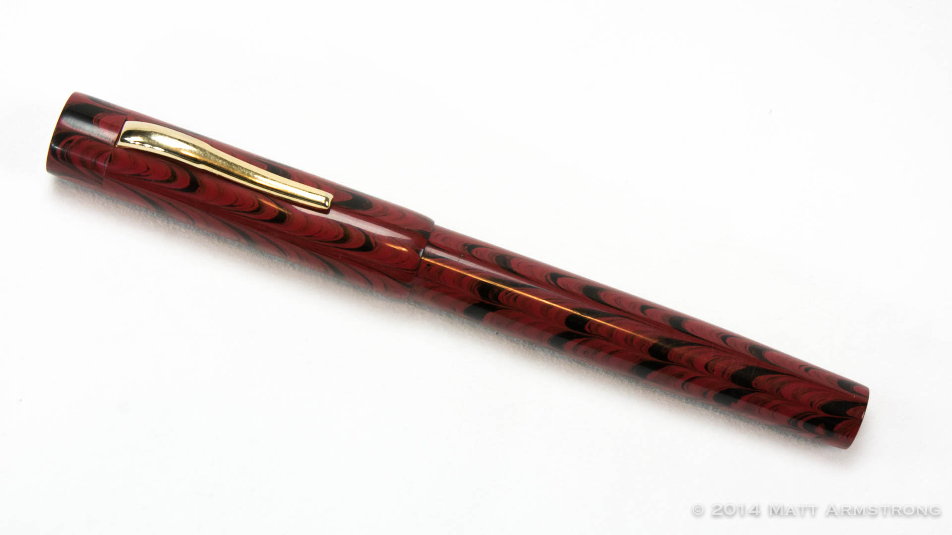 Pen Review: Ranga Model 3 Oversize