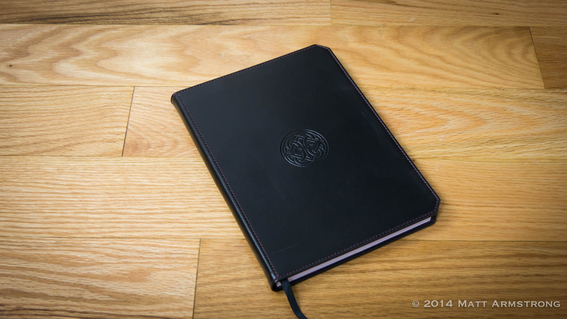 Paper Review: Franklin-Christoph Firma-Flex Journals