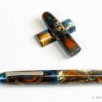 Scriptorium Pens Custom Cigar