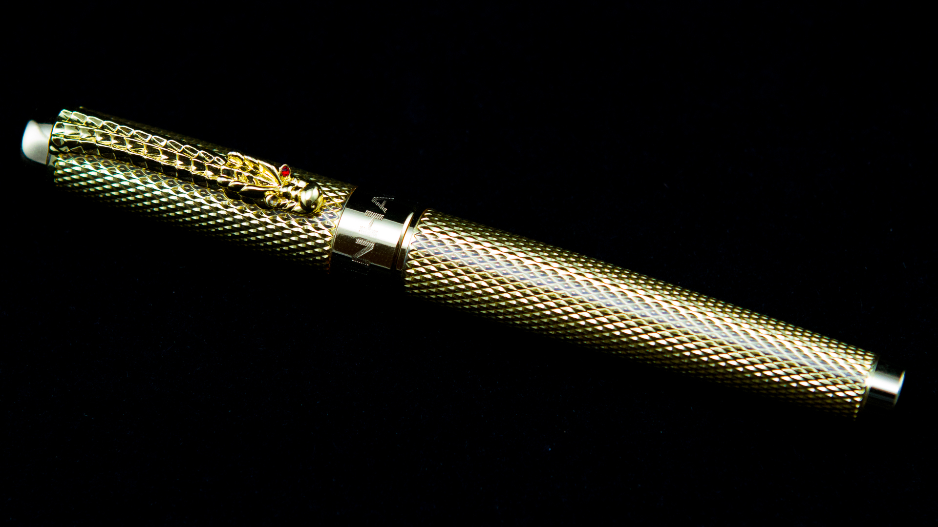 Pen Review: Jinhao 1200