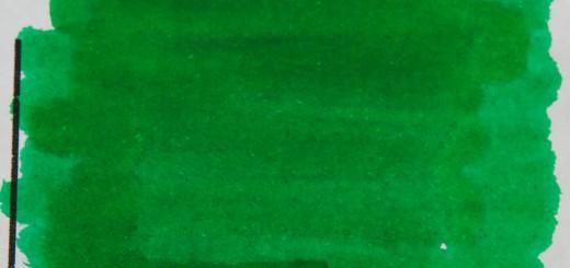 Caran d'Ache Chromatics Vibrant Green