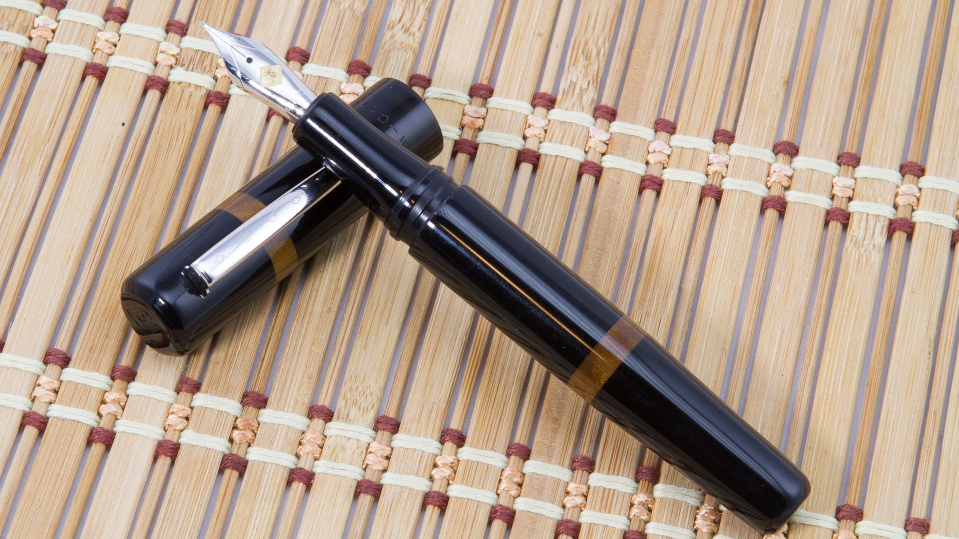 "Pen Review: Franklin-Christoph Model 19-""1901"""