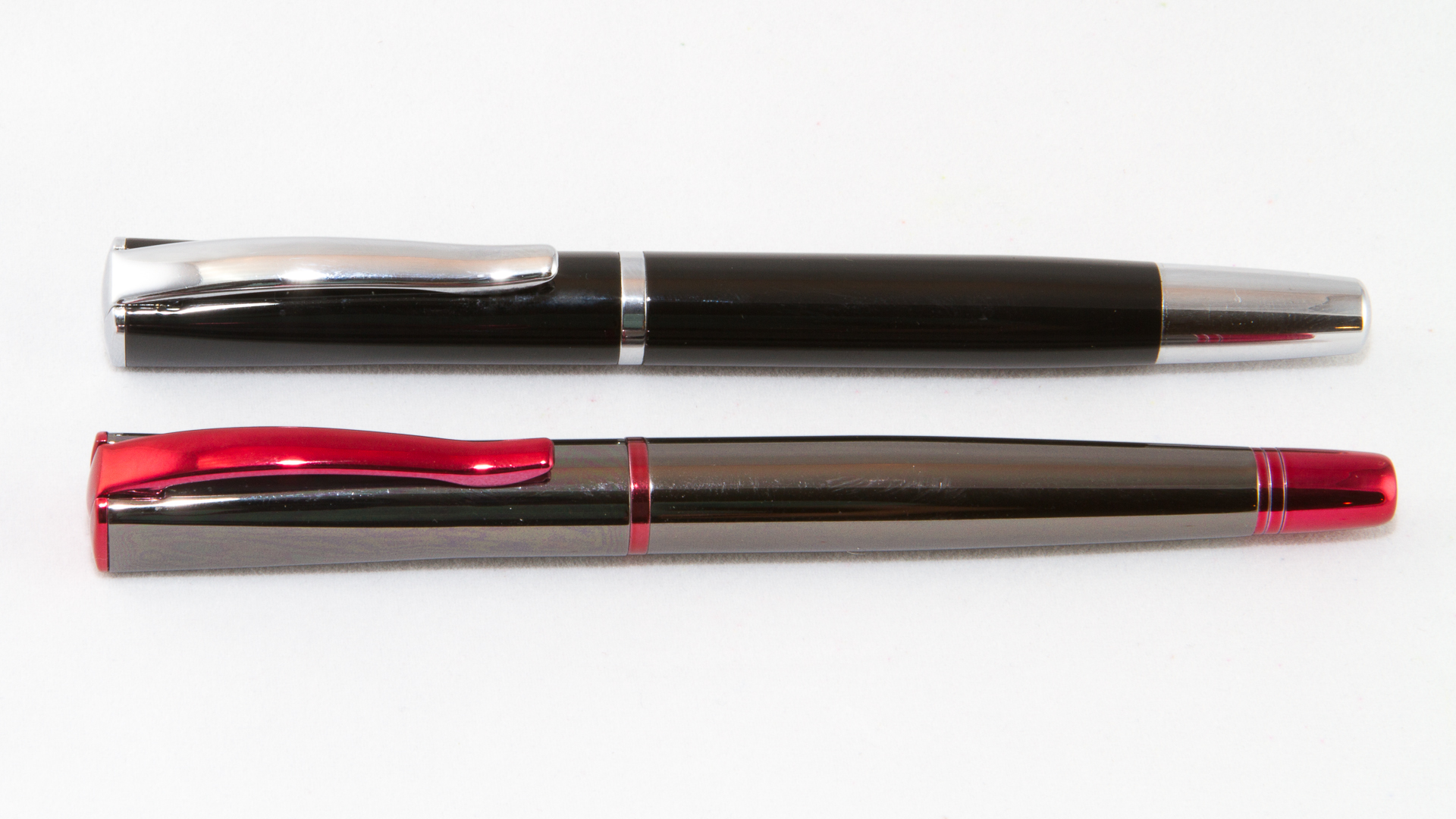 Comparison to the Monteverde Impressa