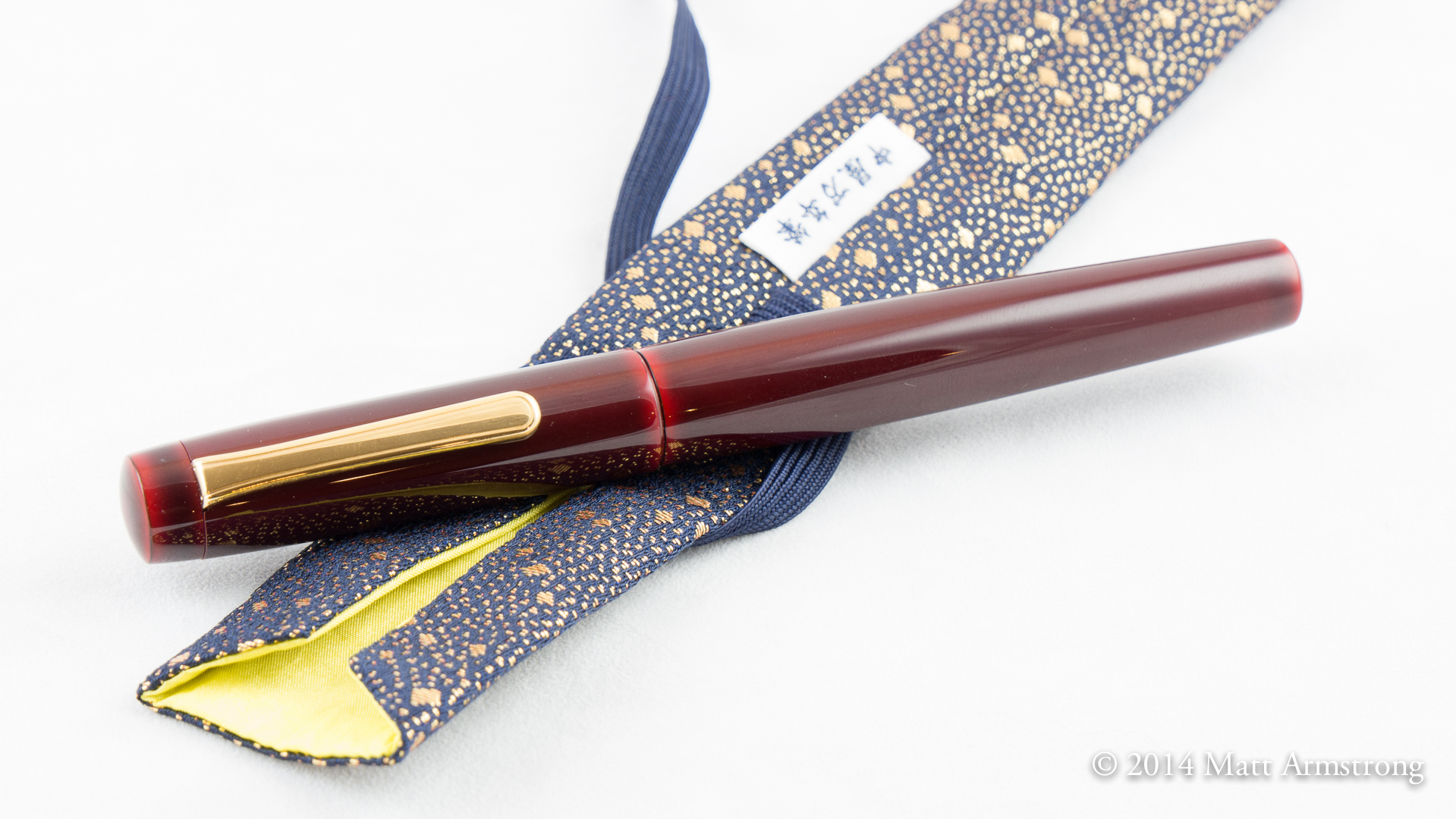 Pen Review: Nakaya Neo Standard