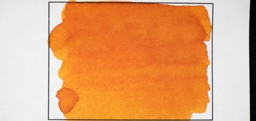 Diamine Autumn Oak - Rhodia 80gsm