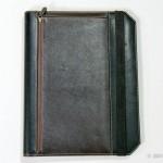 Franklin-Christoph Command Center Folio