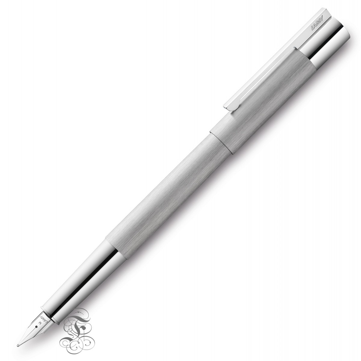 FPD Giveaway: Lamy Scala Stainless courtesy of Fontoplumo