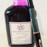 Seitz-Kreuznach Orchideen Violett (Dark Violet)