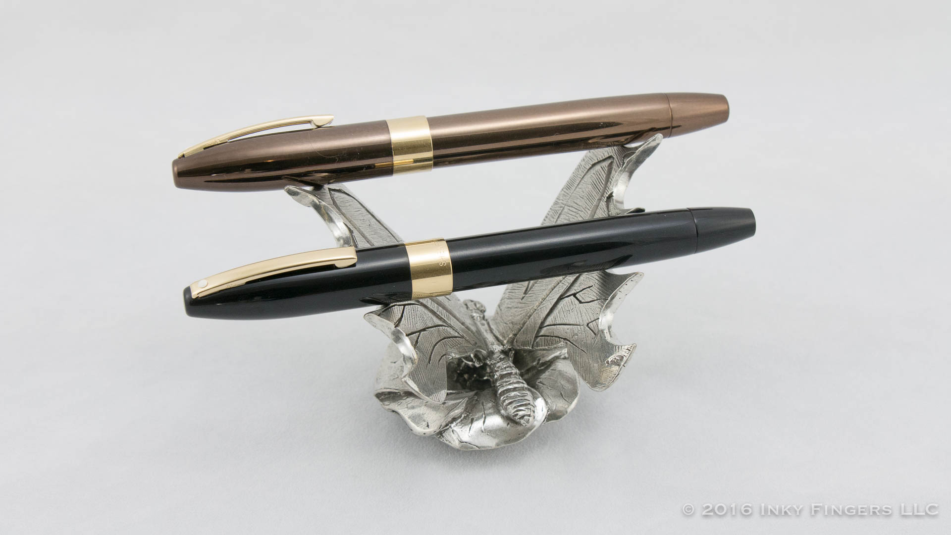 [Finished] Sheaffer Legacy II Giveaway