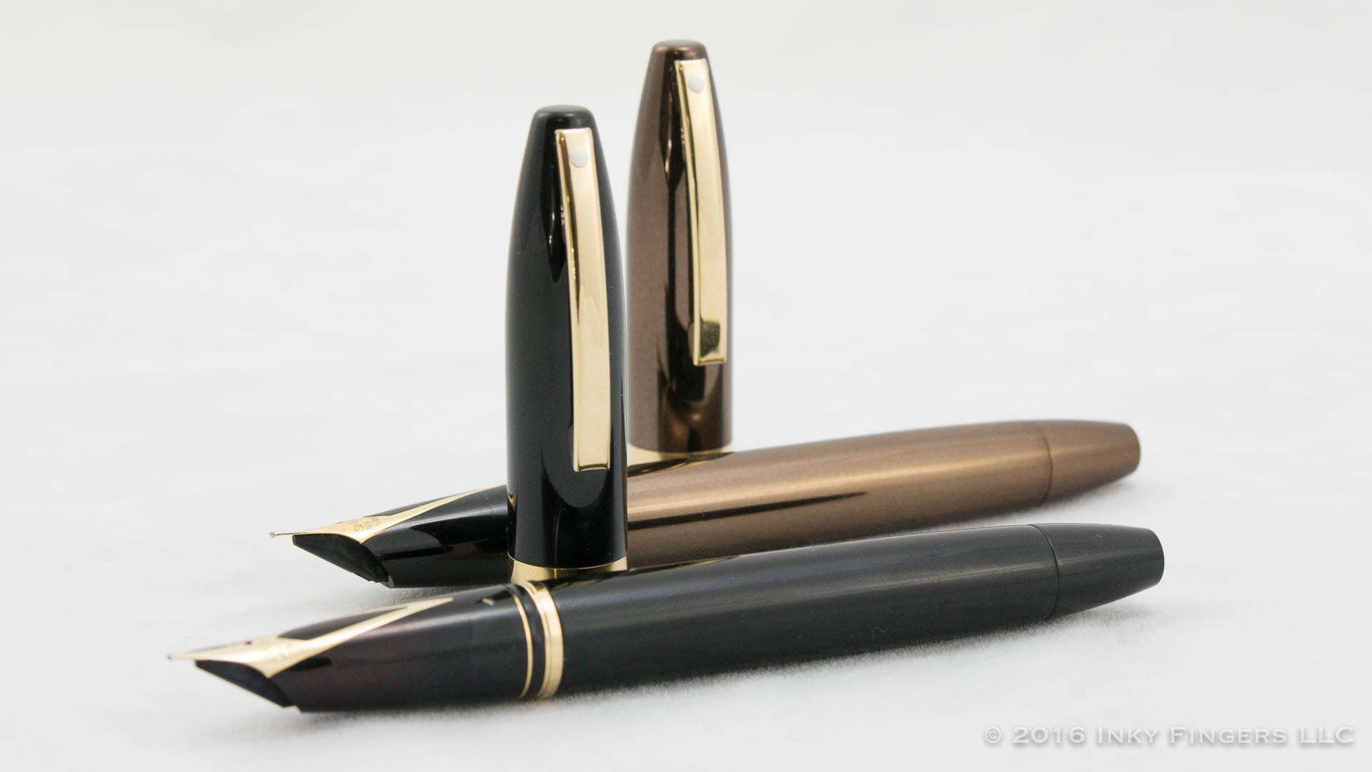 Sheaffer Legacy II