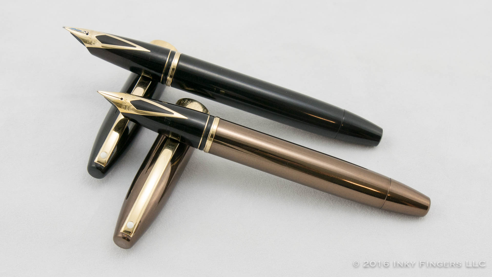 Sheaffer Legacy II Review
