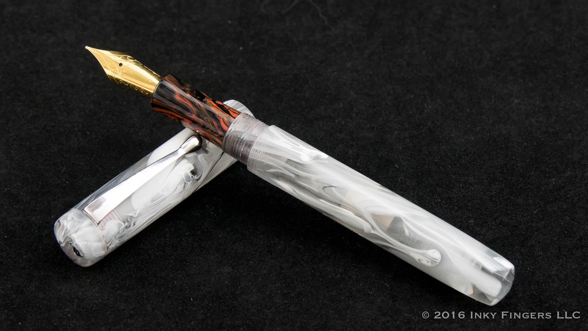 [Finished] @FisherOfPens Apollo Giveaway