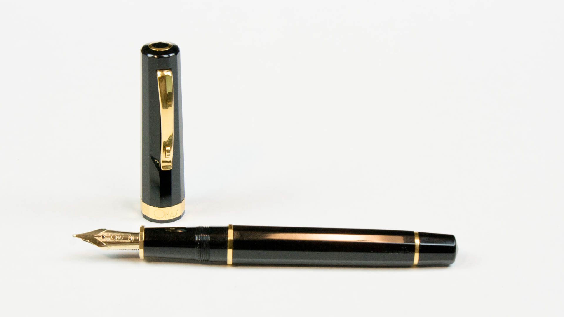 Pen Review: OMAS Milord