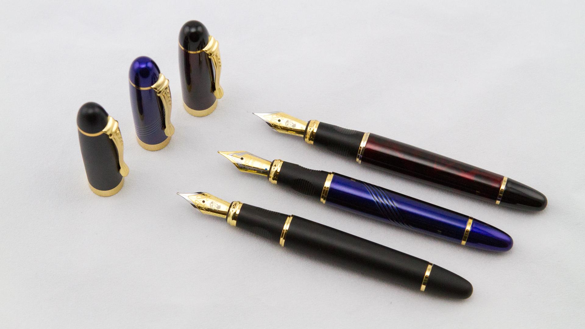 Pen Review: Jinhao X450
