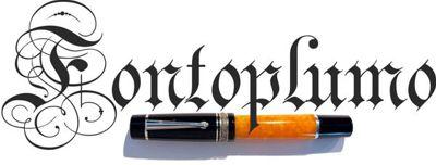 Welcome to new sponsor Fontoplumo!