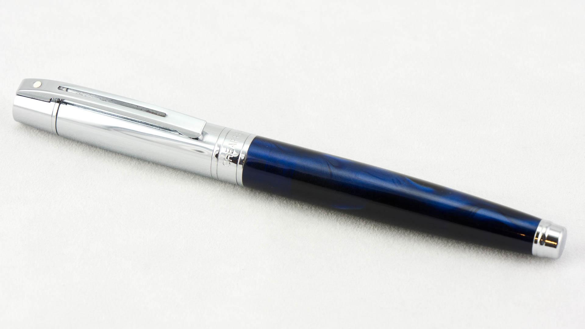 Pen Review: Sheaffer 300