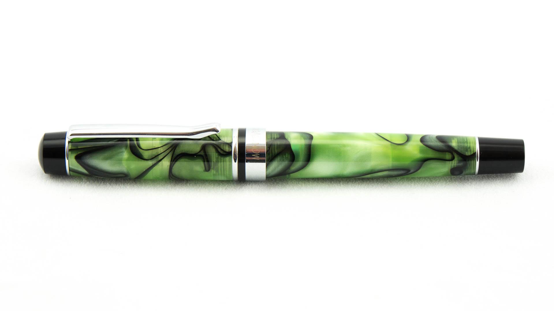 Pen Review: Monteverde Prima