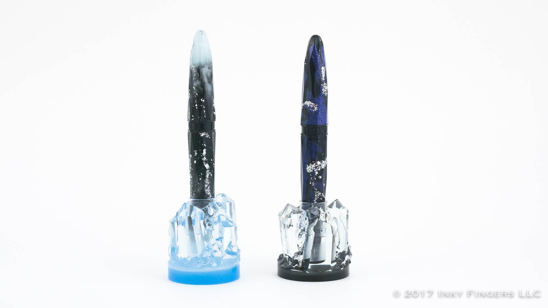 Benu Pens Briolette | Fountain Pen Review