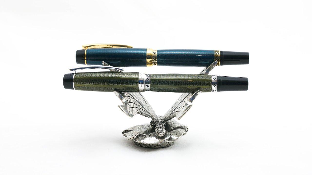 The Final Pen Habit Giveaway Blowout!